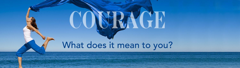 CourageIsSlide