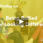 Carly Findlay bullied for looking different