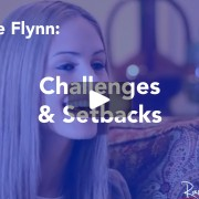 challenges and setbacks