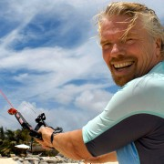 Richard Branson life lesson