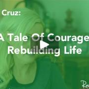 rebuilding life