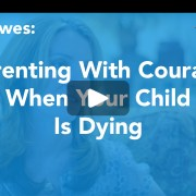 parenting with courage