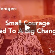 small courage